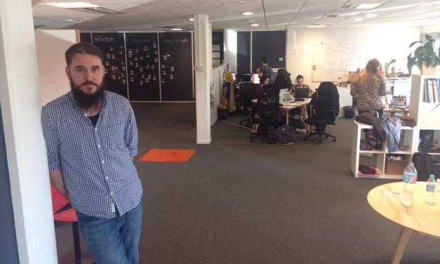 IoT Valley : un réseau pour les start-up