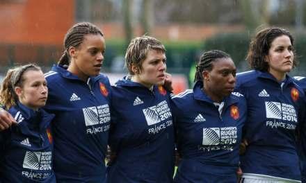 VI Nations : deux Blagnacaises sélectionnées avec l'équipe de France féminine