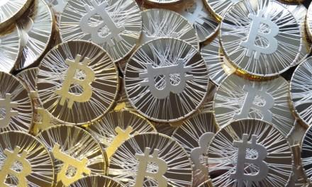 Premier braquage pour le bitcoin