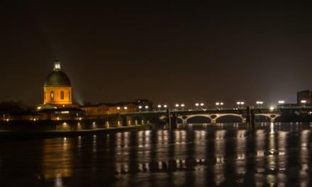 Concours littéraire : Toulouse s'illumine au travers des mots