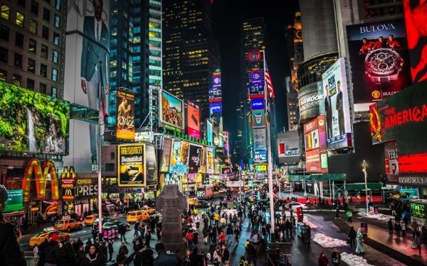 Donald Trump fait chuter l'activité touristique des États-Unis
