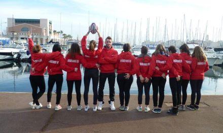 Sébastien Vuillon, entraîneur de l'ASA XIII : «Les filles réfléchissent plus»
