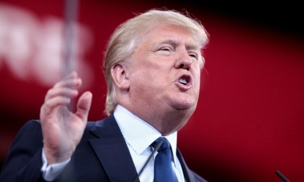 Trump dément avoir utilisé les mots «pays de merde»