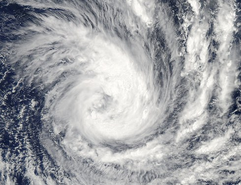 Cyclone Berguitta : La Réunion en alerte orange