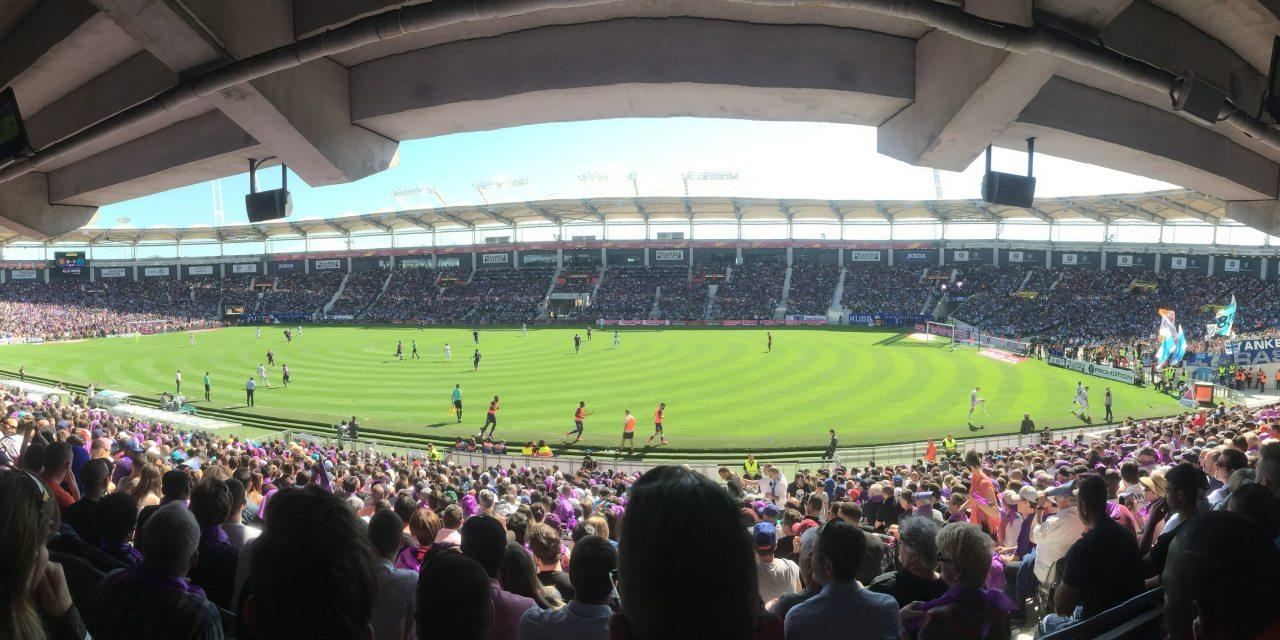 Rennes – Toulouse: le parcours s'arrête là pour le TFC
