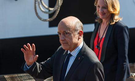 Alain Juppé décide de ne pas payer sa cotisation LR pour l'année 2018