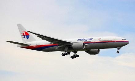 Vol MH370 : les recherches reprennent quatre ans après la disparition