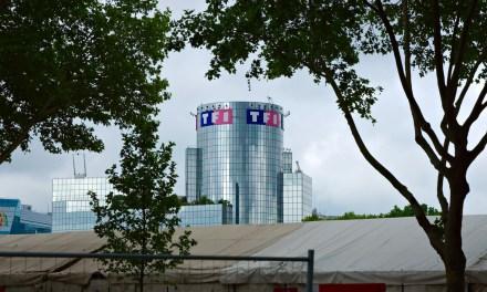 Métamorphose pour deux chaînes du groupe TF1