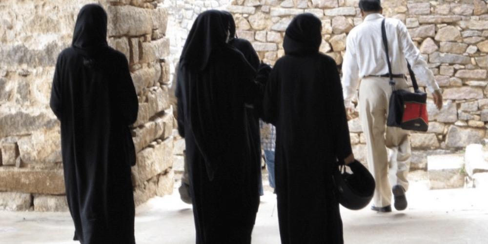 Arabie Saoudite : les stades de foot ouverts aux femmes