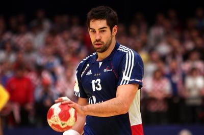 On s' «Handball» pour l'Euro 2018