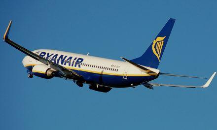 Une base Ryanair pourrait voir le jour à Toulouse