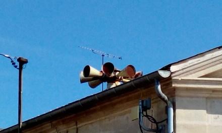 Pas d'inquiétude, les sirènes entendues dans plusieurs communes de la Haute-Garonne ne sont que des essais