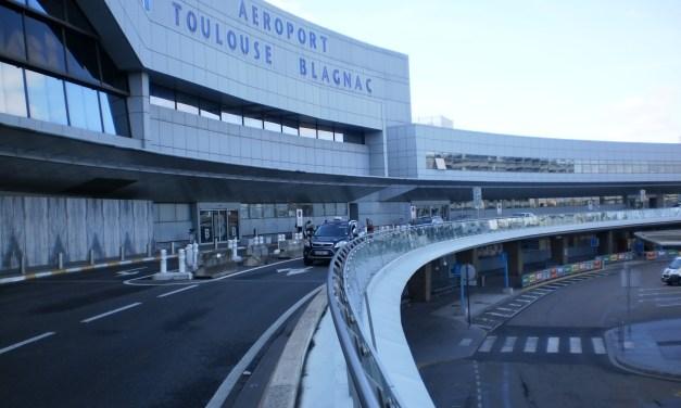 L'aéroport Toulouse Blagnac publie ses chiffres de 2017