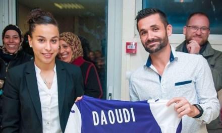 Nisrine Daoudi : «Se battre pour que les femmes soient au même niveau que les hommes»