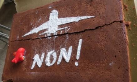 Notre-Dame-des-Landes : une clause du contrat de construction remise en question