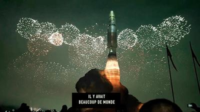 «J'ai passé mon nouvel an en Corée du Nord»