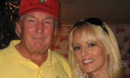 Donald Trump aurait acheté le silence d'une ex-actrice X