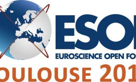 Toulouse «cité européenne des sciences» 2018