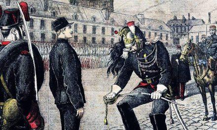 Affaire Dreyfus : «De nos jours, le goût du débat intellectuel existe encore»