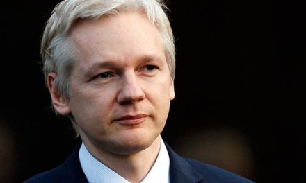 Julian Assange va-t-il être libéré ?