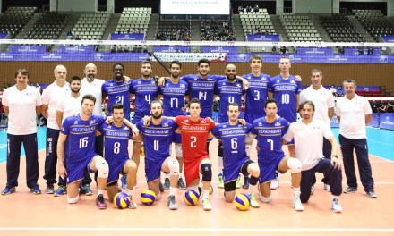 Volley-ball : La France accueillera la phase finale de la Ligue des Nations