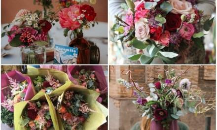 Poppy Figue, la fleuriste toulousaine qui fait fureur sur les réseaux sociaux
