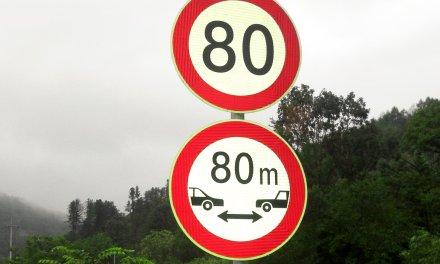 Des associations dans la rue à Toulouse ce samedi à Toulouse contre la limitation de vitesse à 80km/h