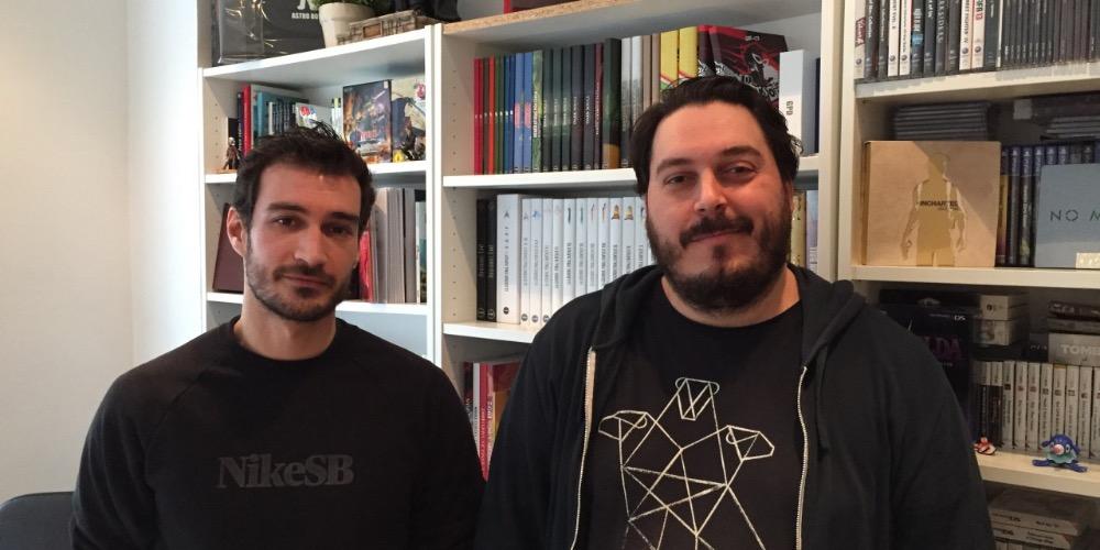 Third Editions, la maison d'édition toulousaine consacrée aux jeux vidéo