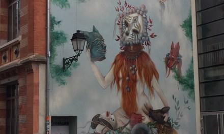 LONG FORMAT : Le graffiti à Toulouse