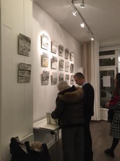 vernissage exposition au 8 Petion salle à louer