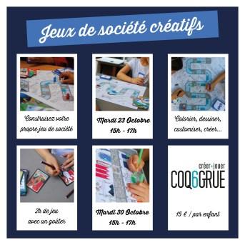 ateliers jeux créatifs enfants le 8 petion espace à louer paris 11