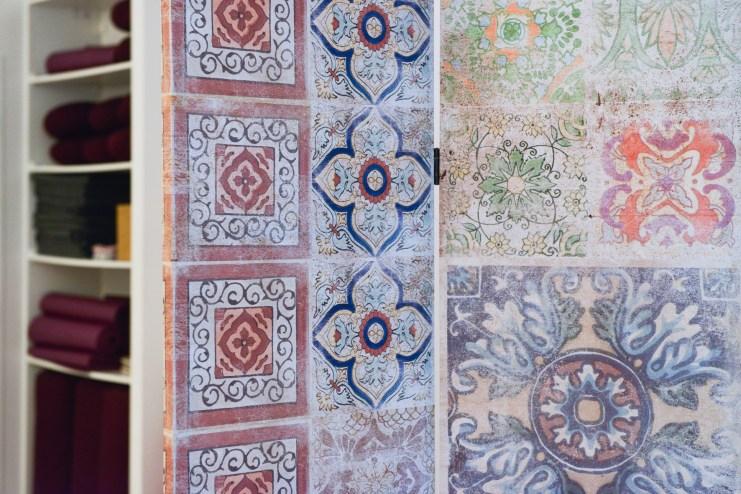 salle à louer Le 8 Petion paris 75011 matériel yoga sur place