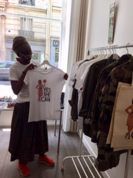 Créer sa boutique éphémère parisienne