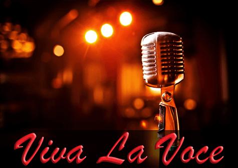 Viva La Voce