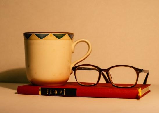 coffeebookglasses