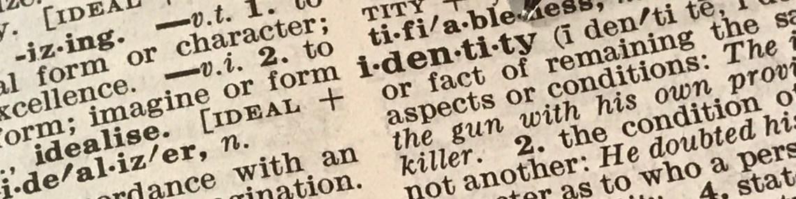 Gender Identity, defined