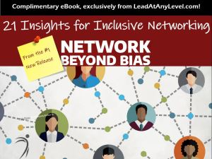 21 Insights for Inclusive Networking eBook