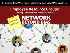 Employee Resource Groups White Paper