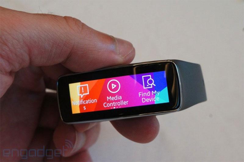 Samsung Gear 2 Fit