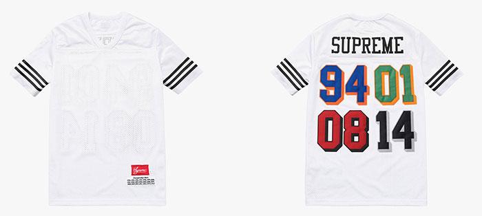 supreme 20周年