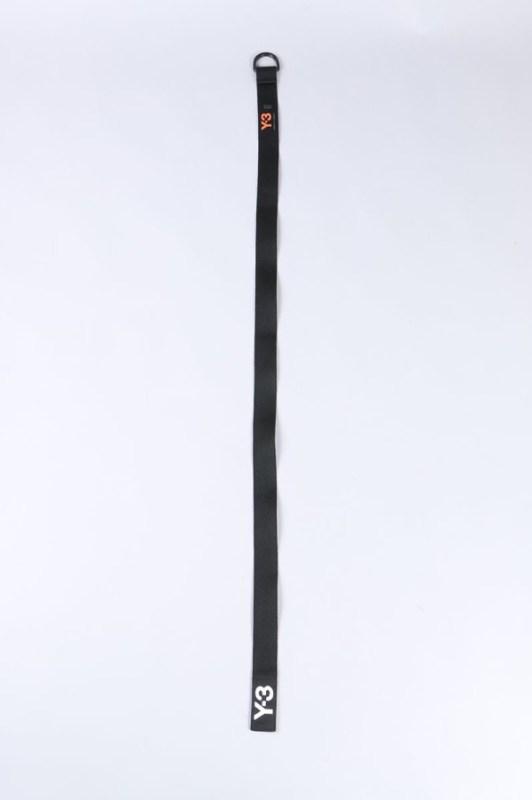 Y-3 ロゴベルト