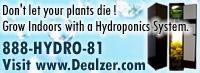 Dealzer Hydroponic Deals