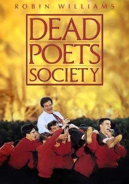 Dead Poet's Society Cover