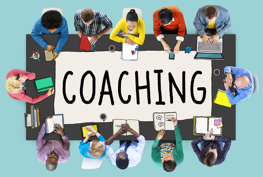 Can Anyone Be A Coach? 4 Common Myths and Misconceptions | Blanchard  LeaderChat