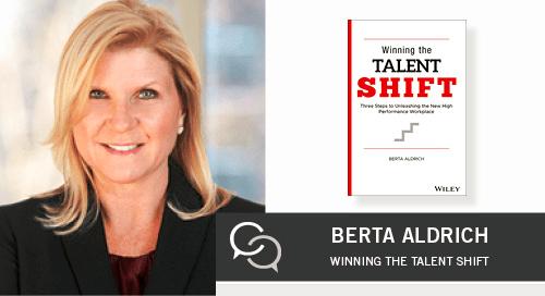 Three Steps to Winning the Talent Shift