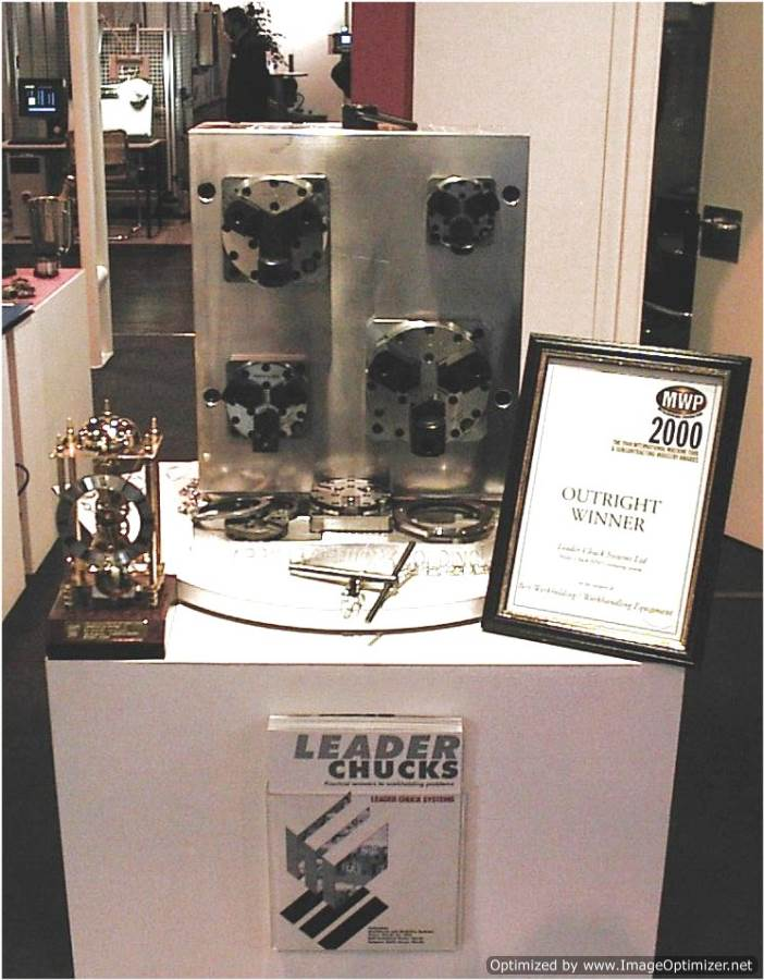 MMY Award