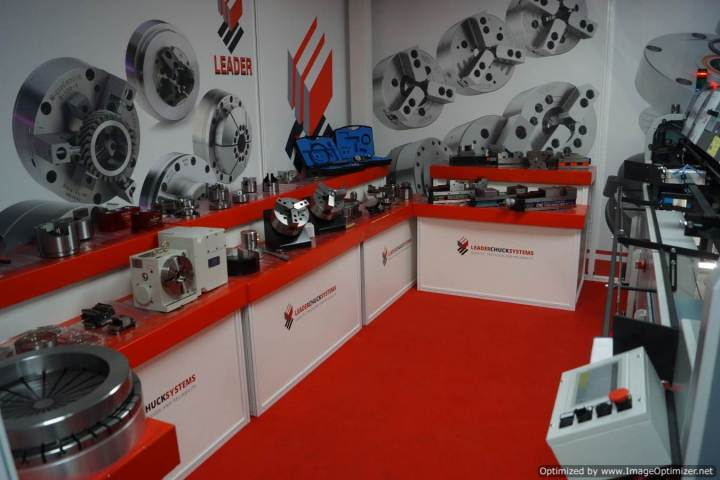 Our Showroom Opens for Business