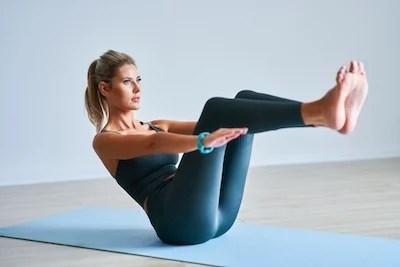 Pilates Matwork II