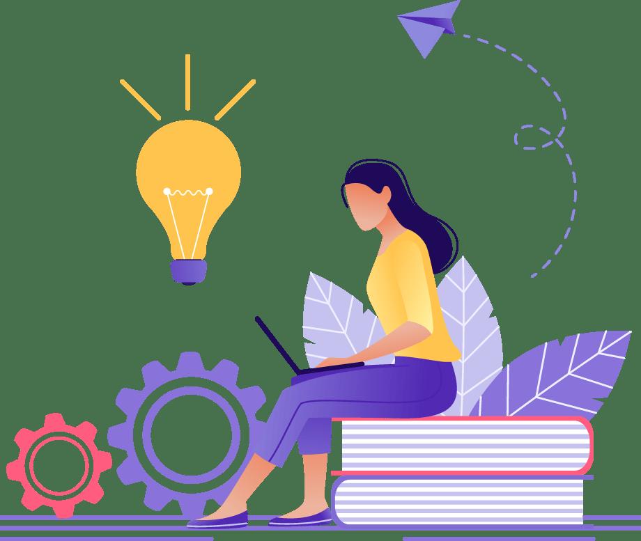 Apprenez toute la théorie Pilates en e-learning, et pratiquez en présentiel