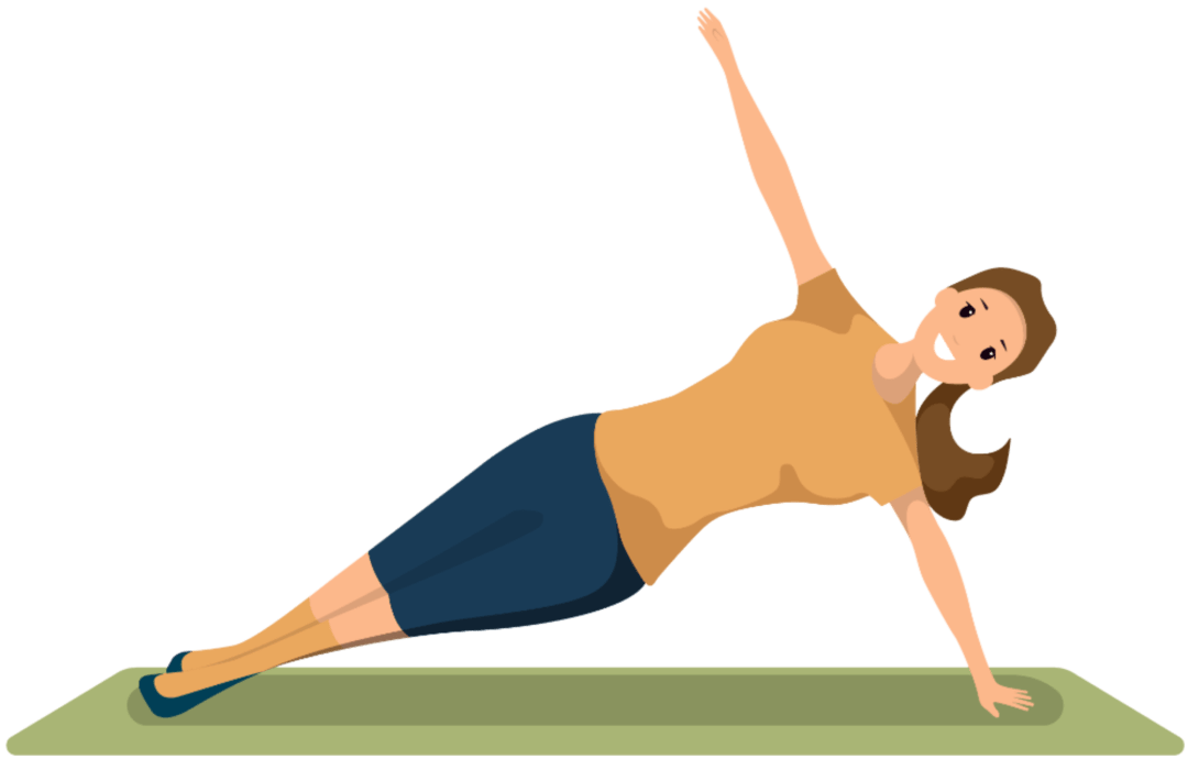 Formation Pilates Matwork 3
